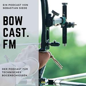 Bowcast.fm Podcast Cover